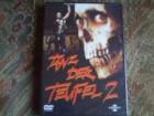 Tanz Der Teufel 2 - Evil Dead 2 - Horror uncut  dvd - Ovp