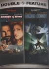DEMON KNIGHT + BORDELLO OF BLOOD  DVD Ritter der Dämonen USA