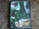 Plaga Zombie - Zona Mutante  - Horror uncut dvd