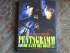 Pentagramm - Lou Diamond Phillips - Horror - uncut dvd