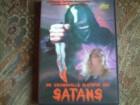 Die Grauenvolle Blutspur des Satans  - Horror -  Dvd