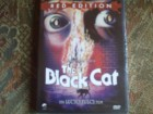 The Black Cat - Lucio Fulci - Red Edition - uncut - dvd