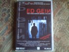 Ed Gein - Texas Chainsaw Massacre - uncut - dvd