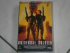 """Universal Soldier"""" Jean Claude van Damme"""" neu"""