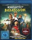 KNIGHTS OF BADASSDOM Blu-ray - Peter Dinklage LARP Fantasy