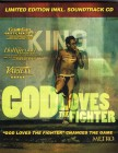 GOD LOVES THE FIGHTER Blu-ray - genial! mit Soundtrack CD!