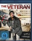 THE VETERAN Blu-ray - Top Briten Terror Action Thriller