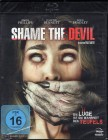 SHAME THE DEVIL Blu-ray - Top Serienkiller Thriller