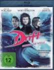 DRIFT Besiege die Welle -Blu-ray Surf Action Sam Worthington