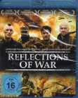 REFLECTIONS OF WAR Blu-ray - Krieg Action Ex Jugoslawien TOP