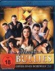 PIMP BULLIES Blu-ray - harter Prostitution Thriller DomRep