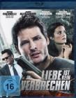 Loosies LIEBE IST KEIN VERBRECHEN Blu-ray - Gauner Komödie