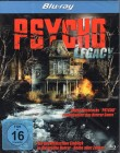 THE PSYCHO LEGACY Blu-ray Doku Hitchcock Perkins Filme