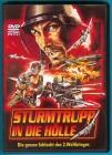 Sturmtrupp in die Hölle DVD Rados Bajic, Faruk Begolli NEUW.
