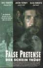 False Pretense - Der Schein trügt (25406)