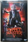 Puppet Master 5 - DVD - Große Hartbox - 84 - NEU OVP