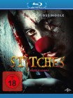 Stitches - Böser Clown - Blu-ray / Neu