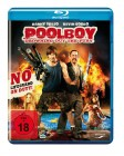 Poolboy - Drowning out the fury - Blu-ray / Neu