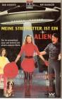 Meine Stiefmutter ist ein Alien (25426)