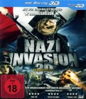 Nazi Invasion - 3D  - Blu-ray / Neu