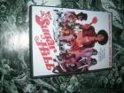 SUGAR HILL UNCUT GRINDHOUSE DVD NEU