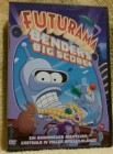 FUTURAMA Bender's Big Score Dvd  (Z)