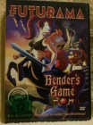 FUTURAMA Bender`s Game Dvd  (Z)