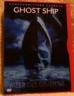 Ghost Ship Meer des Grauens Dvd  (R) Uncut