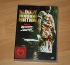 Bloody Horror Edition - 2 DVD Set und mit 4 Filmen