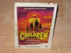 The Children of Death - Mediabook - Limited 111er - DVD -RAR