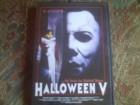 Halloween V - Halloween 5 - uncut  Dvd