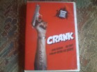 Crank - Extended Version  - Jason Statham -  Action dvd