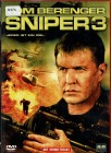 Sniper 3 - Tom Berenger - DVD