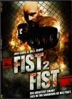 Fist 2 Fist (Prison Fighter) kleine Hartbox