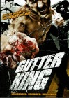 Gutter King - König der Kämpfer - kleine Hartbox