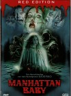 Manhattan Baby - Amulett des Bösen - Red Edition Reloaded
