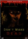 Dont Wake the Dead - Red Edition Reloaded - kleine Hartbox