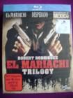 BLU RAY El Mariachi Trilogy NEU/OVP