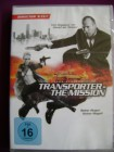 Transporter - The Mission - Director's Cut NEU/OVP