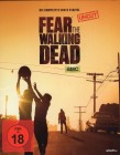FEAR THE WALKING DEAD Staffel 1 - Blu-ray uncut Season One