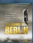 DER HIMMEL ÜBER BERLIN Blu-ray - Wim Wenders Meisterwerk