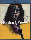 HIDDEN IN THE WOODS Blu-ray - harter Horror Thriller Chile