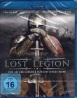 THE LOST LEGION Letzte Chance für ein neues Rom - Blu-ray