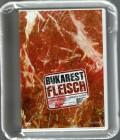 Bukarest Fleisch - DVD mit Styroporverpackung - Neu