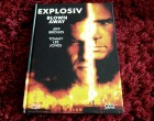 Mediabook ++ Explosiv / Blown Away ++ BluRay & DVD