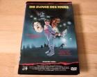 DVD ++ Die Zunge des Todes ++ große Hartbox von '84