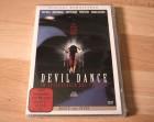 DVD ++ Devil Dance - Im Spiegelbild des Teufels ++ Uncut