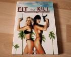 DVD ++ Fit to Kill ++ Julie Strain