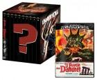 Rache der Galerie des Grauens Fluch des Dämonen Box RAR