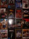 DVD Sammlung 47 Stück Avatar Purge Scream Lost Boys FSK 16